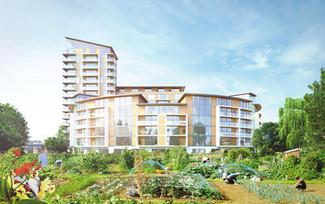 Newport Riverside Apartments