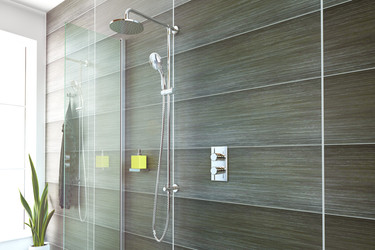 Fusion Shower