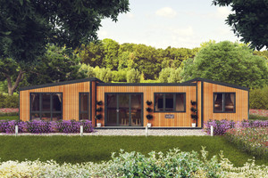 Heartwood Lodge