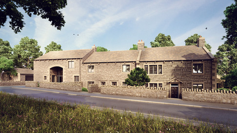 Ben Lane Residential