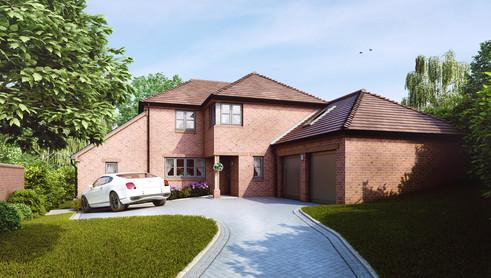Inmans Lane Residential