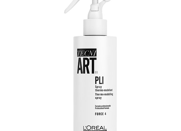 PLI Thermo-Modelling Spray