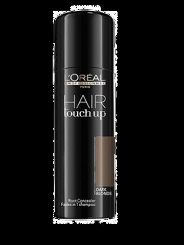 Hair Touch Up Spray - DARK BLONDE