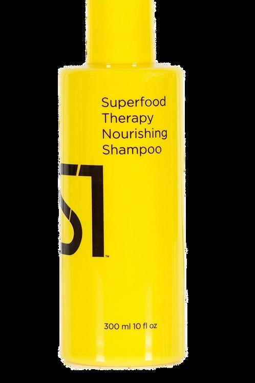 Seamless1 Nourishing Shampoo 300ml