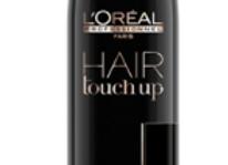 Hair Touch Up Spray - BLACK