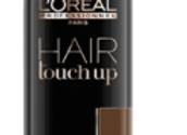 Hair Touch Up Spray - LIGHT BROWN