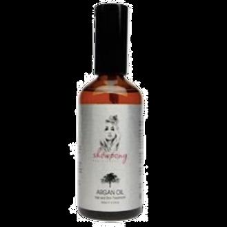 Showpony Argan Oil
