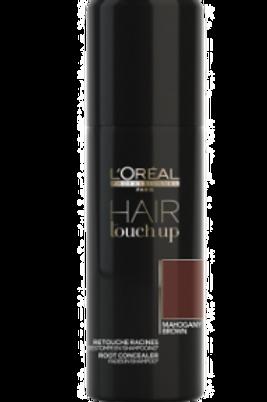 Hair Touch Up Spray - MAHOGANY BROWN