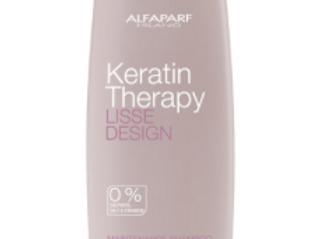 Alfaparf Keratin Shampoo