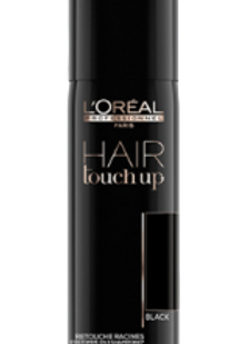 Hair Touch Up Spray - BLACK