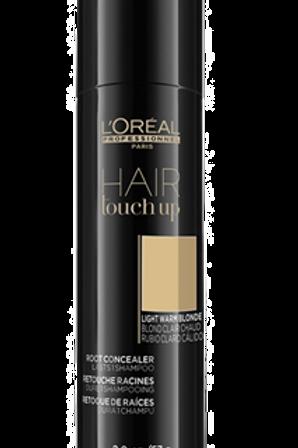 Hair Touch Up Spray - WARM BLONDE