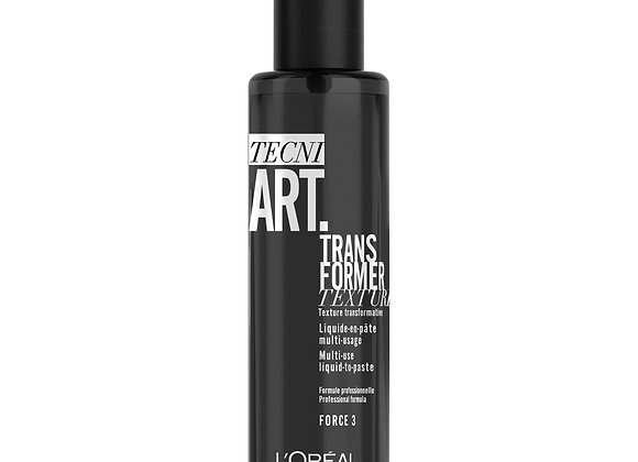 Transformer Texture Styling lotion