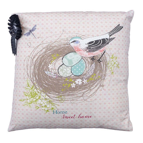 Home Sweet Home Nest Cushion