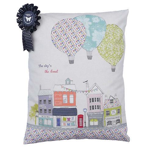 The sky's the limit Cushion