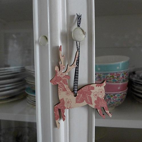 Deer Decoration
