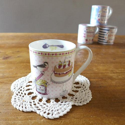 Baked With Love Mug