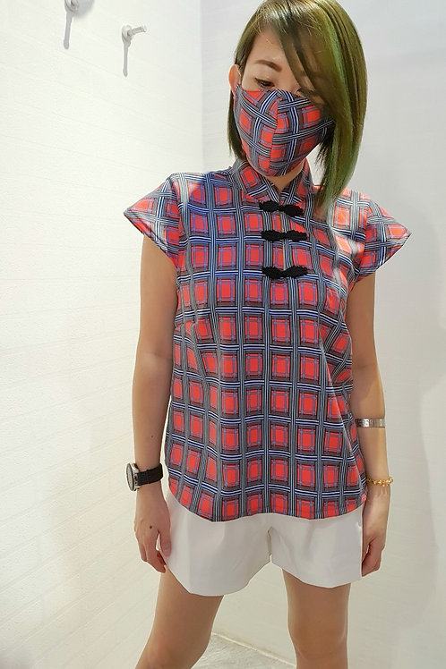 NK-0111 IN RED