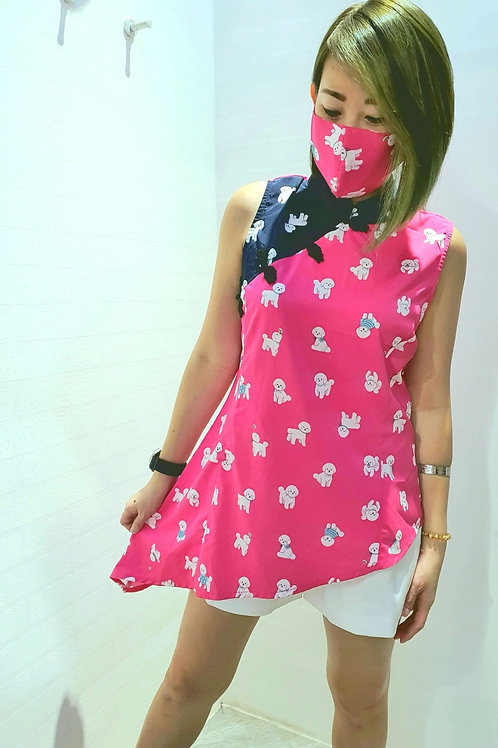 NK-0110 IN PINK