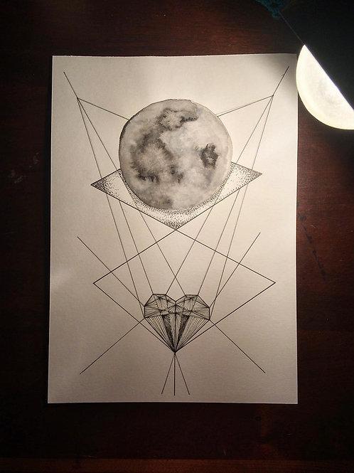 A4 Conexão Lua