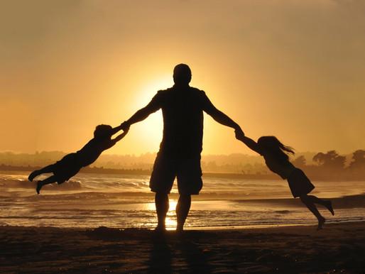 פרק 24 – אבות בחינוך ביתי