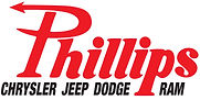 Phillips Chrysler logo blk-red hi-res.jp