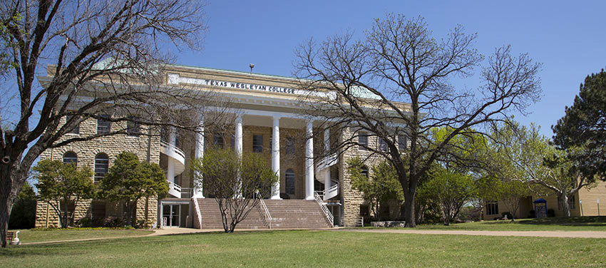 Texas Wesleyan University Photo #11