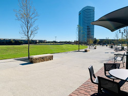 City of Irving - Levy Event Plaza