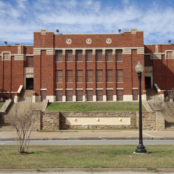 Fort Worth ISD - BP #3 - Restroom Renovations of 4 Schools