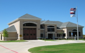 Colleyville Fire Station No 2 #1