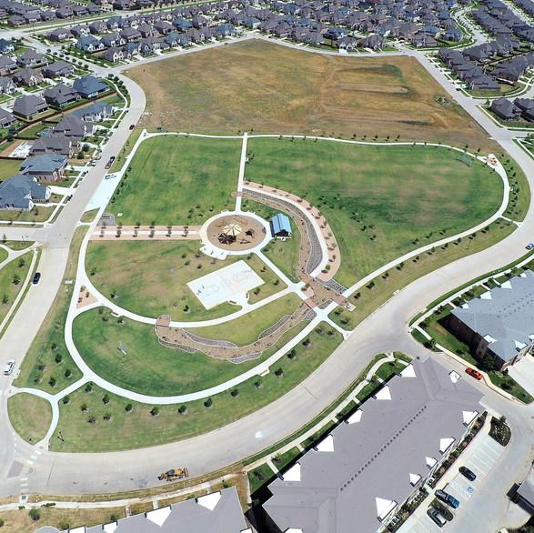 City of Frisco - Wrangler's Range Park