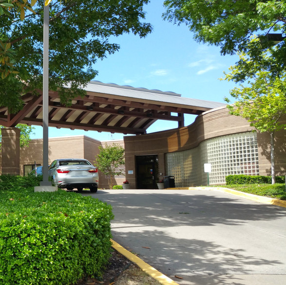 Vencor Hospital