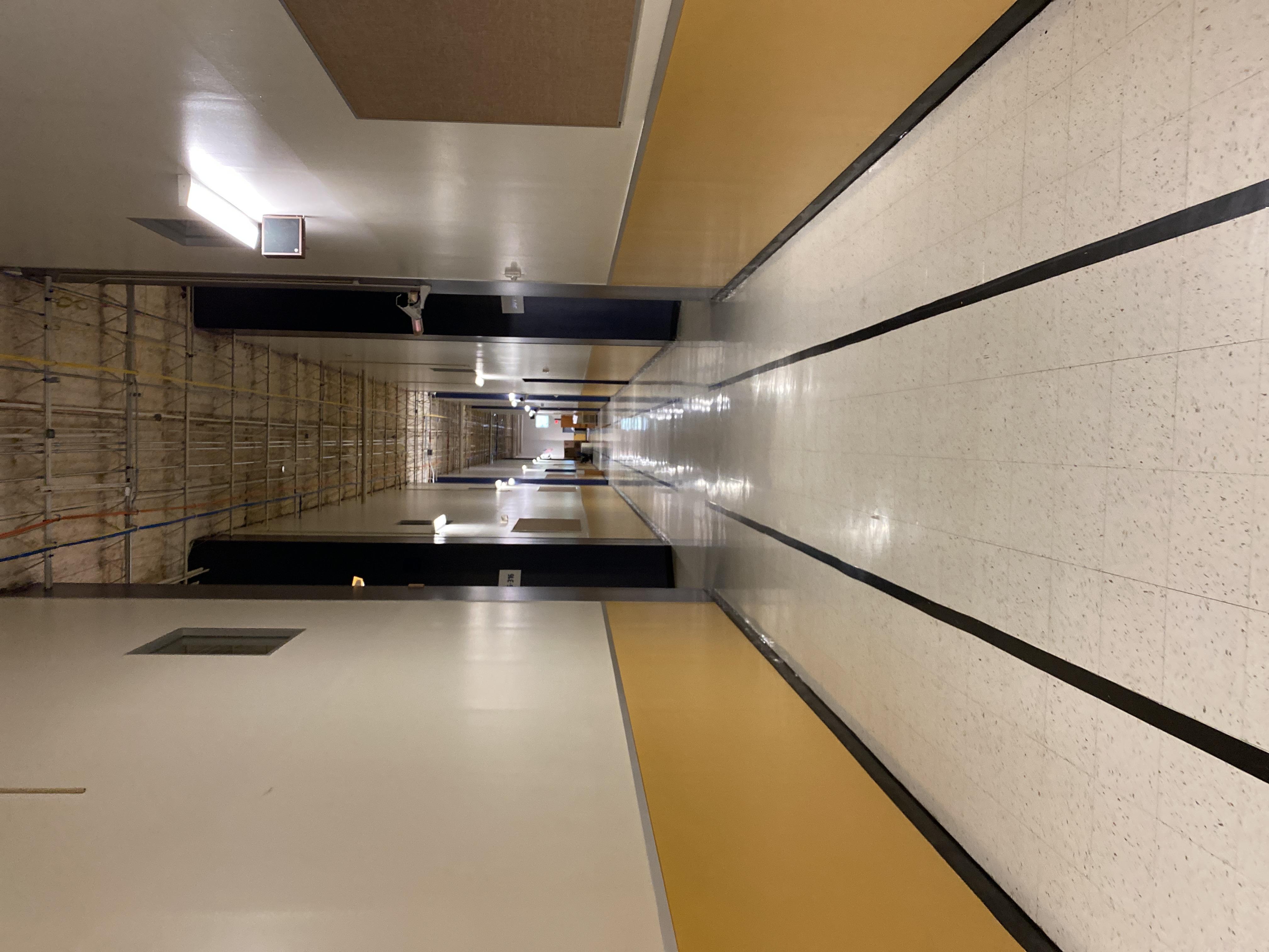 Dallas ISD - Career Institute South