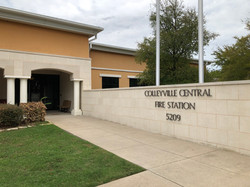 Colleyville Central Fire Station #2