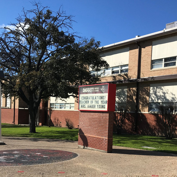 Fort Worth ISD - BP #1 - Restroom Renovations of 8 Schools