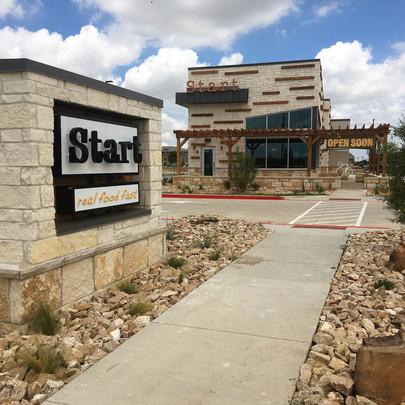 Start Restaurant #3 - Frisco