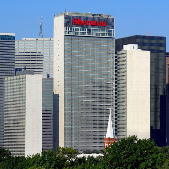 Sheraton Dallas DowntownFloor Renovation