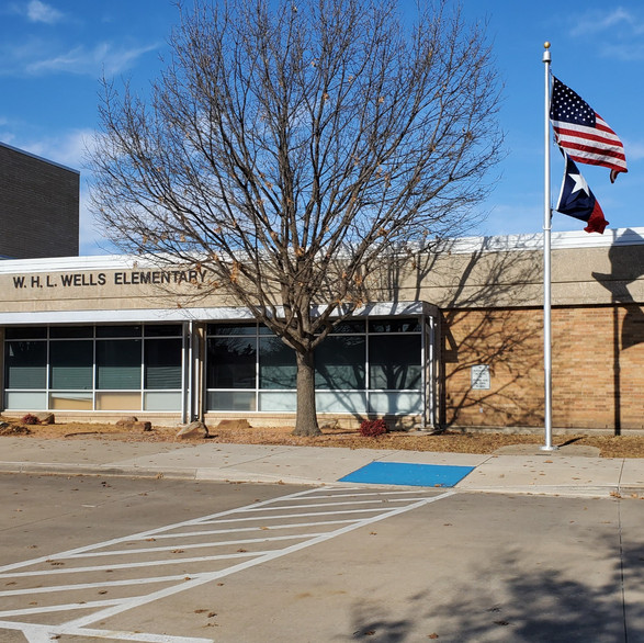 Plano ISD - Roof Replacement of 4 Schools and Tech Center