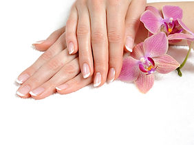 Silk Beauty Salon Hand Treatments