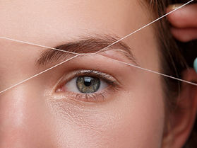 Silk Beauty Salon Threading