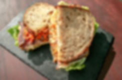 Gill & Hock Sandwiches