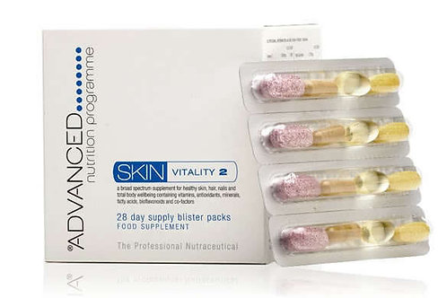 Advanced Nutrition Programme Skin Vitality 2 - 28 strips
