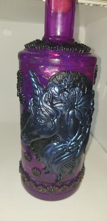 Unicorn *Life* Potion Bottle .. No. 234 ..
