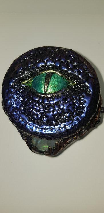 Dragons Eye *Lucky* Potion Bottle .. No. 232