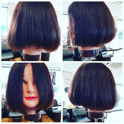 Rejuvenate   Medium Length Wigs