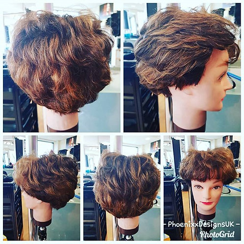 Rejuvenate | Short Wigs