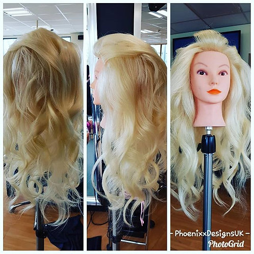 Reuse   Very Long Hair Set