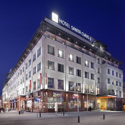 Santa Claus Hotel
