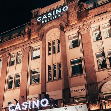Casino Helsinki