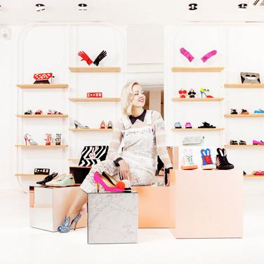 Minna Parikka Shoes