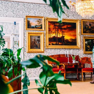 Home of J. L. Runeberg